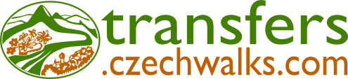 Transfers services in Czechia