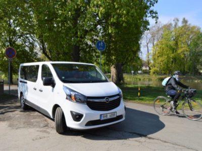 Private transfers in Czechia