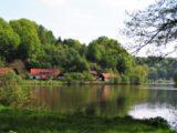 Bohemian Paradise - pond