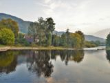 Bohemian Paradise - Malá Skála (Jizera river)